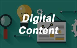 Digital Content Production