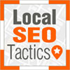 Local SEO Tactics Logo