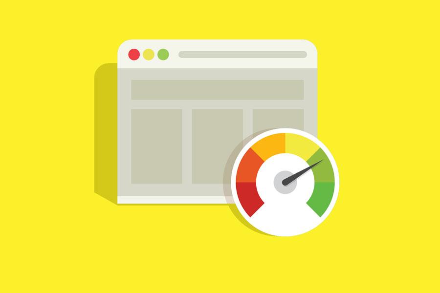Improve Website Speed 2