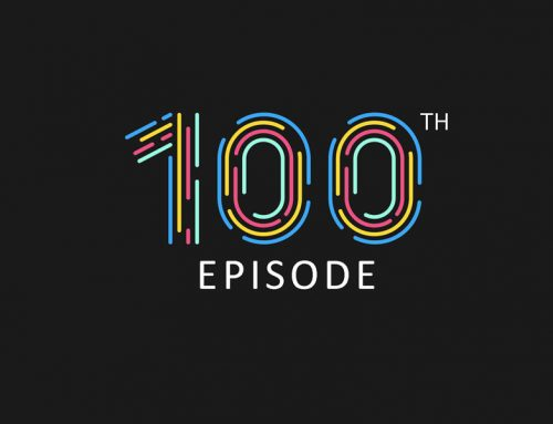 Episode 100! From Podcast Listener To Podcast Contributor – Interview With Sue Ginsburg