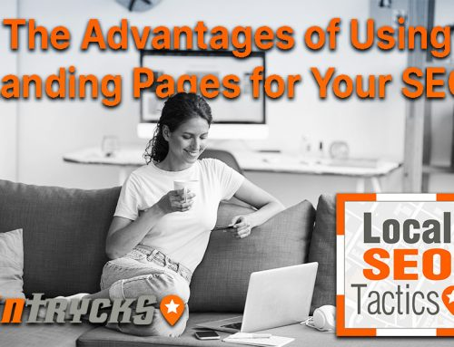Using Location Pages Versus Creating New Websites For Each Location – 133
